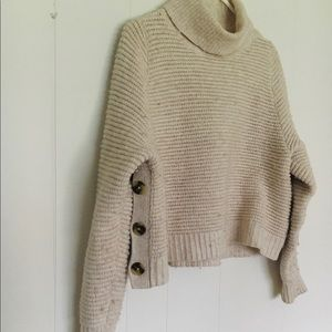 2 for 10!!!    Madewell sweater